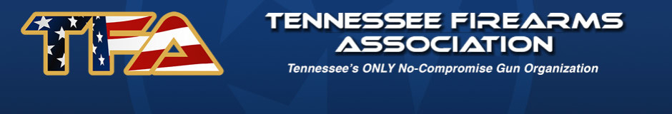 Tennessee Firearms Association February 2018 Meeting