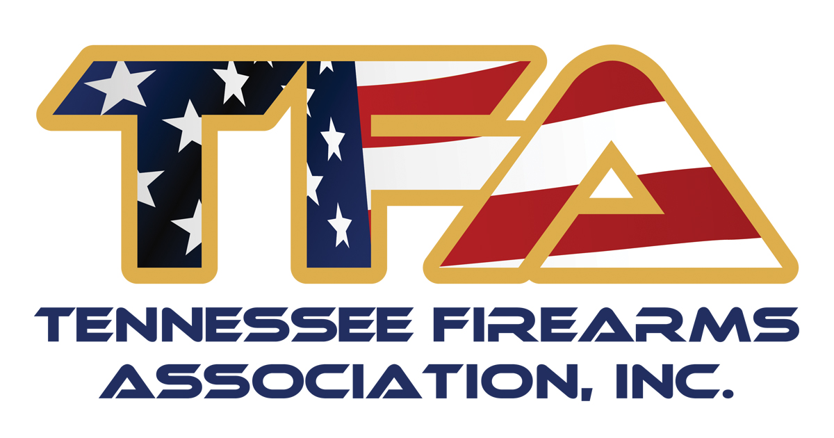 Reciprocity - Tennessee Firearms Association